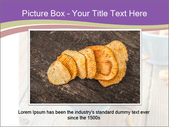Party Snacks PowerPoint Template - Slide 16