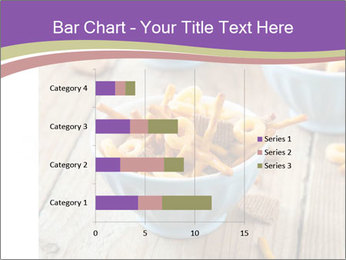 Party Snacks PowerPoint Template - Slide 52