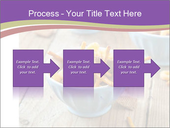 Party Snacks PowerPoint Template - Slide 88