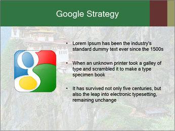 Taktsang Palphug Monastery PowerPoint Template - Slide 10