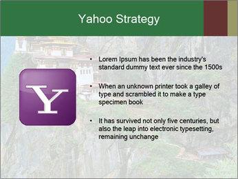 Taktsang Palphug Monastery PowerPoint Template - Slide 11