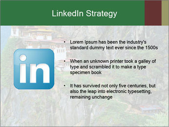 Taktsang Palphug Monastery PowerPoint Template - Slide 12