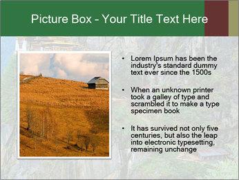 Taktsang Palphug Monastery PowerPoint Template - Slide 13