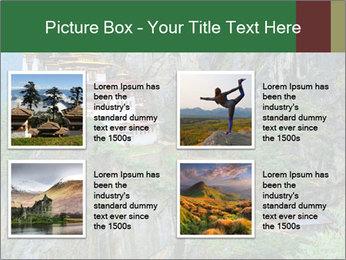 Taktsang Palphug Monastery PowerPoint Template - Slide 14