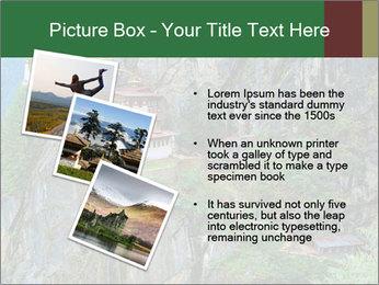 Taktsang Palphug Monastery PowerPoint Template - Slide 17