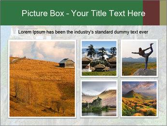 Taktsang Palphug Monastery PowerPoint Template - Slide 19