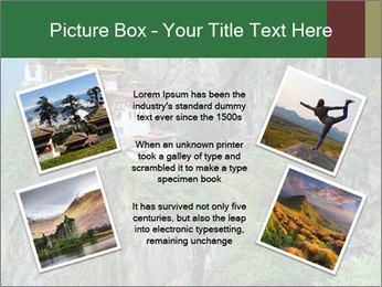 Taktsang Palphug Monastery PowerPoint Template - Slide 24