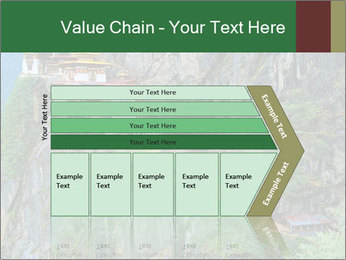 Taktsang Palphug Monastery PowerPoint Template - Slide 27