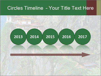 Taktsang Palphug Monastery PowerPoint Template - Slide 29