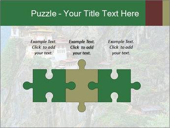 Taktsang Palphug Monastery PowerPoint Template - Slide 42