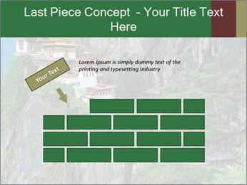 Taktsang Palphug Monastery PowerPoint Template - Slide 46