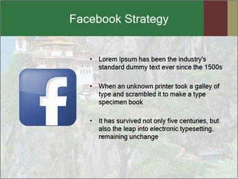 Taktsang Palphug Monastery PowerPoint Template - Slide 6
