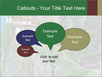 Taktsang Palphug Monastery PowerPoint Template - Slide 73