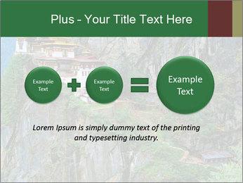 Taktsang Palphug Monastery PowerPoint Template - Slide 75
