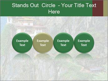 Taktsang Palphug Monastery PowerPoint Template - Slide 76