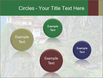 Taktsang Palphug Monastery PowerPoint Template - Slide 77
