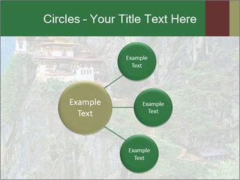 Taktsang Palphug Monastery PowerPoint Template - Slide 79