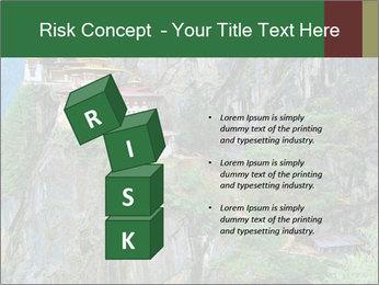 Taktsang Palphug Monastery PowerPoint Template - Slide 81