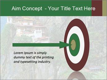 Taktsang Palphug Monastery PowerPoint Template - Slide 83