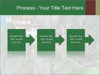 Taktsang Palphug Monastery PowerPoint Template - Slide 88