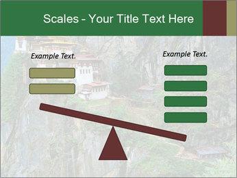 Taktsang Palphug Monastery PowerPoint Template - Slide 89