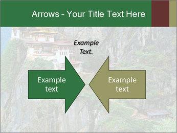 Taktsang Palphug Monastery PowerPoint Template - Slide 90