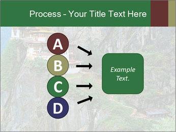 Taktsang Palphug Monastery PowerPoint Template - Slide 94