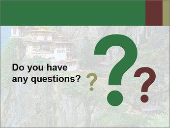 Taktsang Palphug Monastery PowerPoint Template - Slide 96