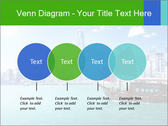 Cityline And Wooden Boat PowerPoint Templates - Slide 32