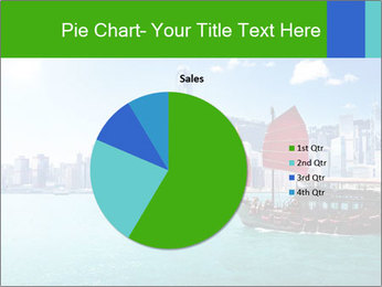 Cityline And Wooden Boat PowerPoint Templates - Slide 36