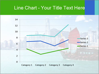 Cityline And Wooden Boat PowerPoint Templates - Slide 54
