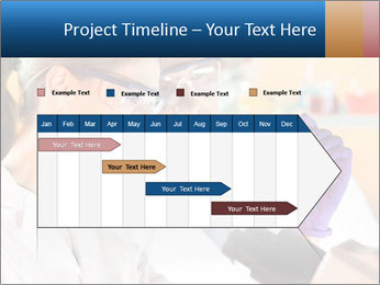 Lab Experiment PowerPoint Template - Slide 25