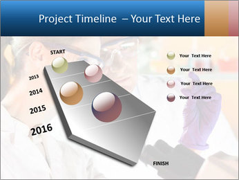 Lab Experiment PowerPoint Template - Slide 26