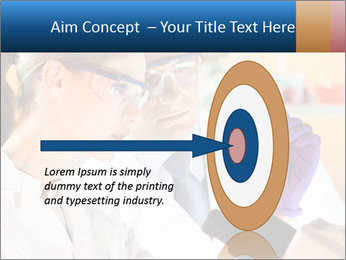 Lab Experiment PowerPoint Template - Slide 83