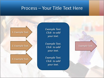 Lab Experiment PowerPoint Template - Slide 85