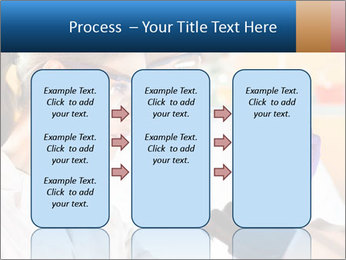 Lab Experiment PowerPoint Template - Slide 86