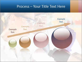 Lab Experiment PowerPoint Template - Slide 87