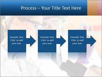 Lab Experiment PowerPoint Template - Slide 88