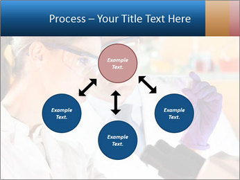 Lab Experiment PowerPoint Templates - Slide 91