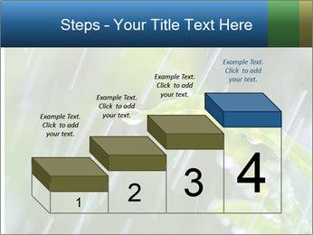 Seasonal Rain PowerPoint Template - Slide 64