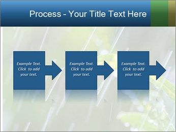 Seasonal Rain PowerPoint Template - Slide 88
