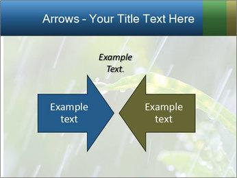 Seasonal Rain PowerPoint Template - Slide 90