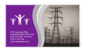 0000088171 Business Card Template