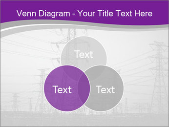 Electricity Lines PowerPoint Templates - Slide 33