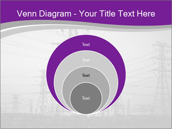 Electricity Lines PowerPoint Templates - Slide 34