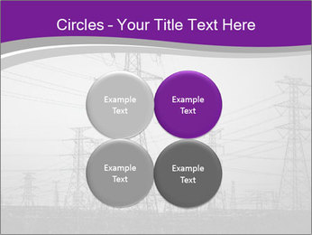 Electricity Lines PowerPoint Templates - Slide 38