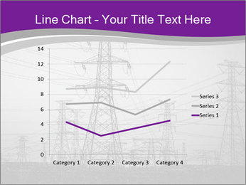 Electricity Lines PowerPoint Templates - Slide 54