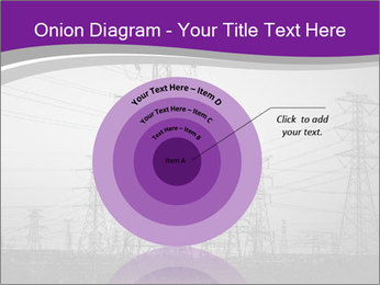 Electricity Lines PowerPoint Templates - Slide 61
