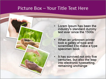 Farmers family hands PowerPoint Templates - Slide 17