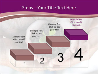 Farmers family hands PowerPoint Templates - Slide 64
